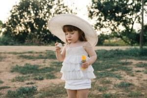 Reportaje fotográfico niños Granollers