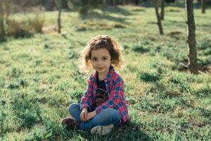 Sesión fotos infantil Granollers