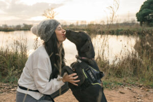 Fotos con mi mascota