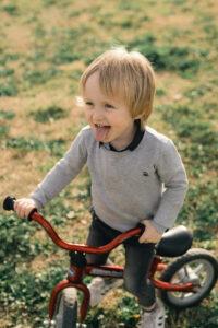 Sesiones fotográficas infantiles en Granollers