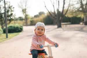 Fotografías niños divertidas Granollers