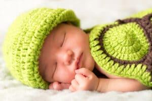 Newborn Granollers fotógrafo