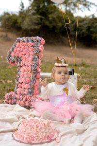 Fotografías aniversario niños Granollers