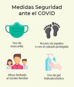 Medidas prevención virus