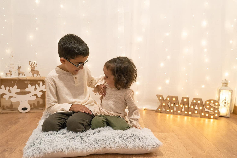 Sesión Navidad niños